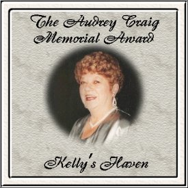Kelly's Haven Memorial Award-link no longer valid