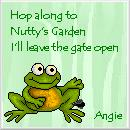 Angie Frog