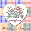 Like my graphics? Visit Webbnutt Designs
